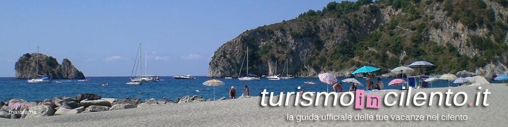 Turismo in Cilento - la guida ufficiale delle tue vacanze nel Cilento - PALINURO