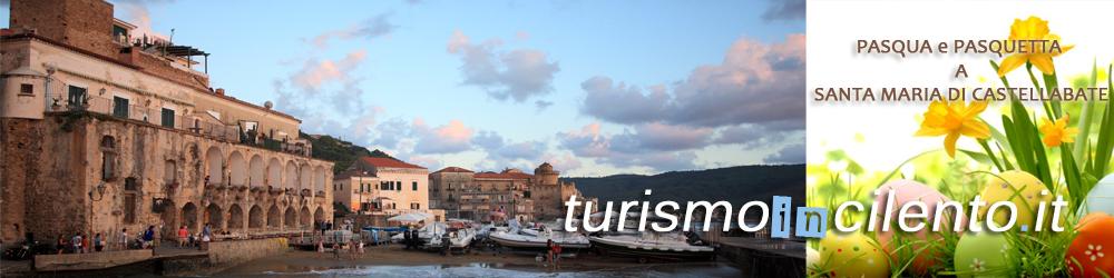 Turismo in Cilento - la guida ufficiale delle tue vacanze nel Cilento - Acciaroli torre caleo