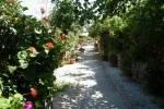 TurismoInCilento.it - B&B,Casevacanze,Hotel - Hotel Villaggio Tabù - ingresso