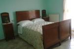 TurismoInCilento.it - B&B,Casevacanze,Hotel - le Cammarose  Agriturismo - Agricampeggio - la stanza verde