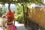 TurismoInCilento.it - B&B,Casevacanze,Hotel - Il Giardino Segreto - 5735 il giardino segreto ogliastro cilento esterno3