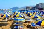 TurismoInCilento.it - B&B,Casevacanze,Hotel - Aria di mare  - La spiaggia