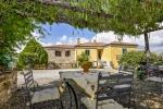 TurismoInCilento.it - B&B,Casevacanze,Hotel - Casale San Martino - piazzale