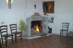 TurismoInCilento.it - B&B,Casevacanze,Hotel - le Cammarose  Agriturismo - Agricampeggio - Sale con camino