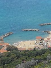 Appartamenti Vacanze Santa Maria Castellabate