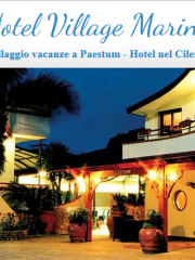Hotel Paestum,Hotel Cilento