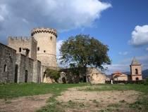 Castelnuovo Cilento dove dormire offerte