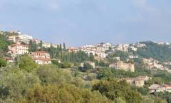 CountryHouse B&B Villa Nigro Country House Via Torretta, 5 Laureana Cilento Cilento