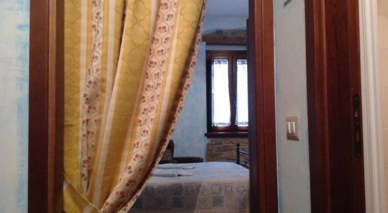 TurismoInCilento.it - B&B,Casevacanze,Hotel - Piano di Andrea -