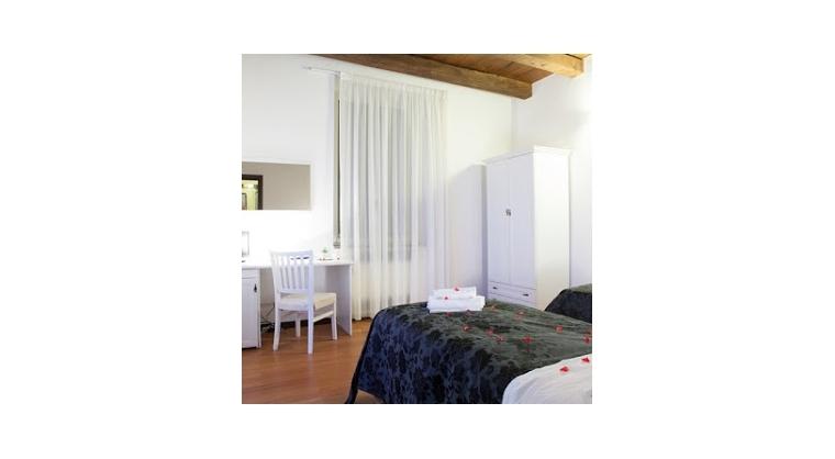 TurismoInCilento.it - B&B,Casevacanze,Hotel - Villa Angela  - Camera singola