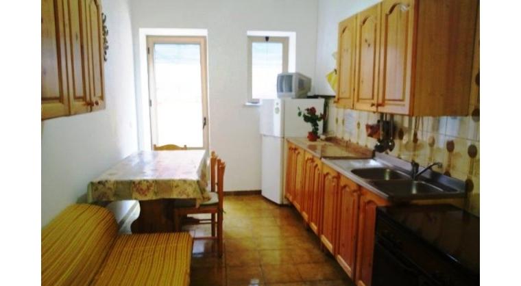 TurismoInCilento.it - B&B,Casevacanze,Hotel - Casa del Sole - Cucina