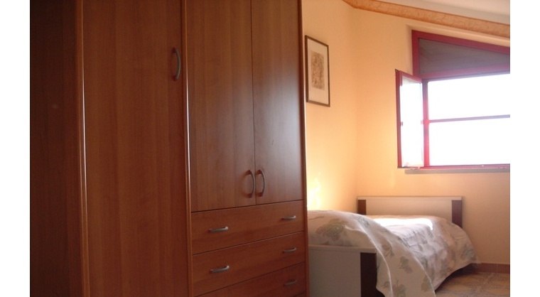 TurismoInCilento.it - B&B,Casevacanze,Hotel - Villa Antonietta - camera da letto app. 2