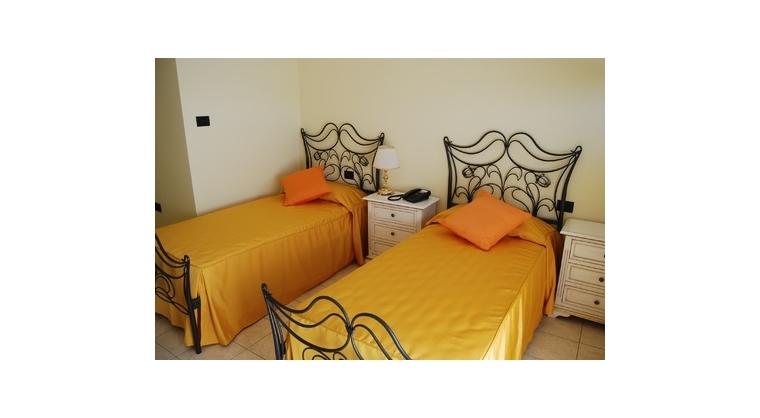 TurismoInCilento.it - B&B,Casevacanze,Hotel - Villa Marchesa Agriturismo - Camera doppia