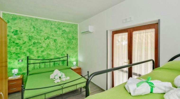 TurismoInCilento.it - B&B,Casevacanze,Hotel - B&B IL SALICE -