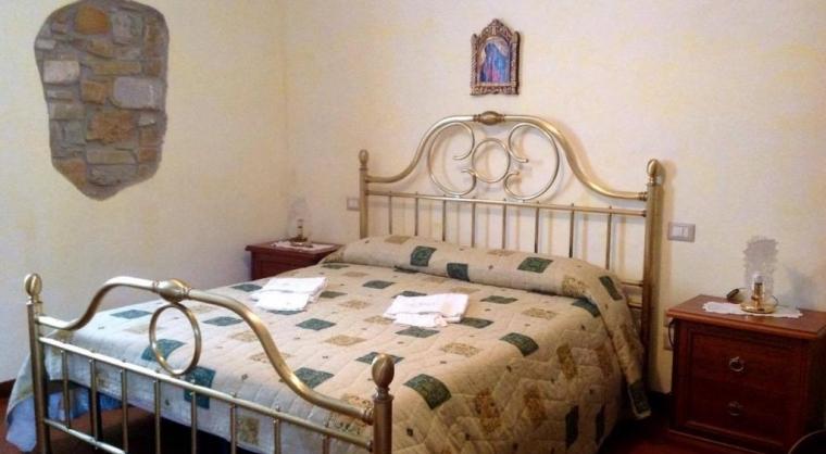 TurismoInCilento.it - B&B,Casevacanze,Hotel - Piano di Andrea - Stanza matrimoniale