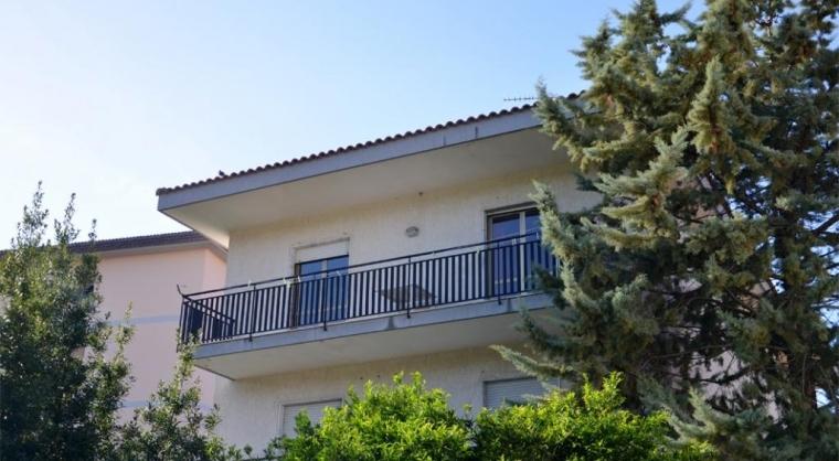 TurismoInCilento.it - B&B,Casevacanze,Hotel - Casa Vacanze Testene - Terrazzo