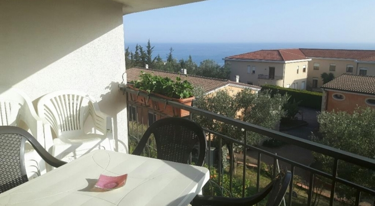 TurismoInCilento.it - B&B,Casevacanze,Hotel - Apollonia - Vista mare