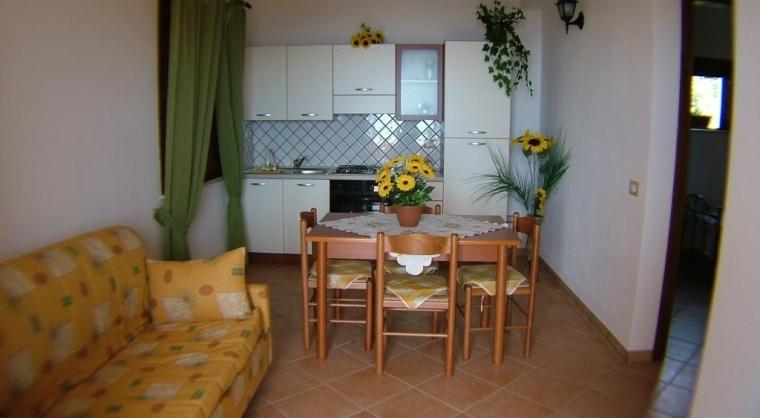 TurismoInCilento.it - B&B,Casevacanze,Hotel - Baia della Luna - Cucina