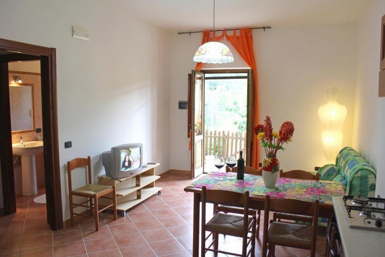 TurismoInCilento.it - B&B,Casevacanze,Hotel - That's Amore Country House - 2587 bilo e trilo2.JPG