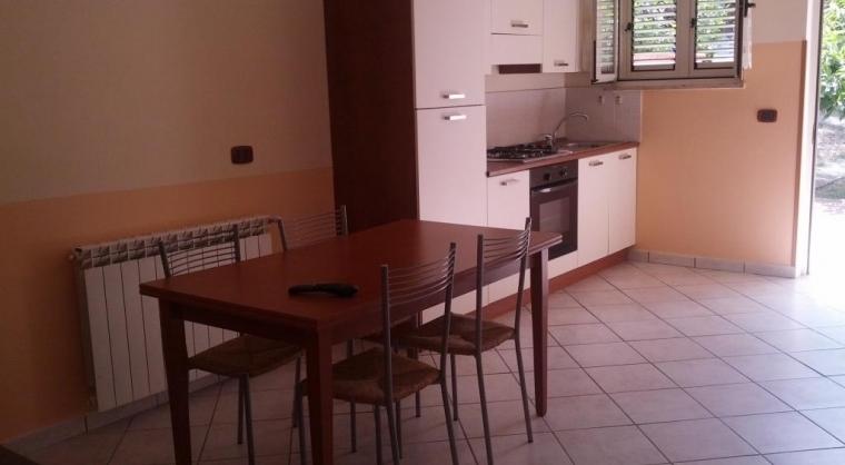 TurismoInCilento.it - B&B,Casevacanze,Hotel - casa Veneri - sala  cucina