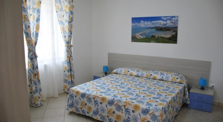 TurismoInCilento.it - B&B,Casevacanze,Hotel - B&B La Via del Mare -