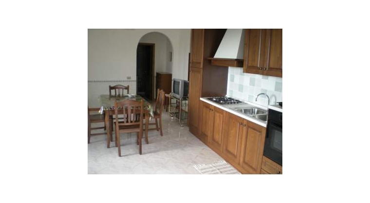 TurismoInCilento.it - B&B,Casevacanze,Hotel - Casa colonica - cucina1° piano