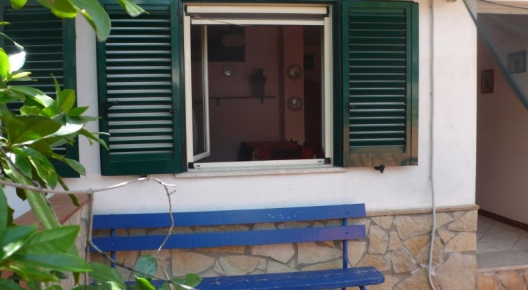 TurismoInCilento.it - B&B,Casevacanze,Hotel - Case Vacanze Rosy - Esterno