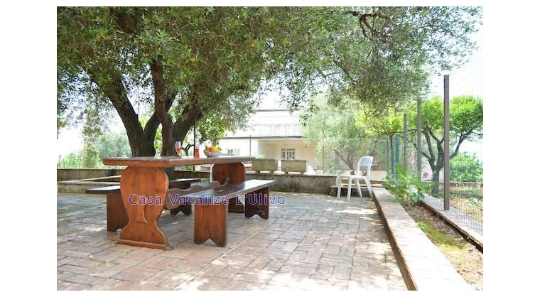 TurismoInCilento.it - B&B,Casevacanze,Hotel - Case vacanza Ulivo -