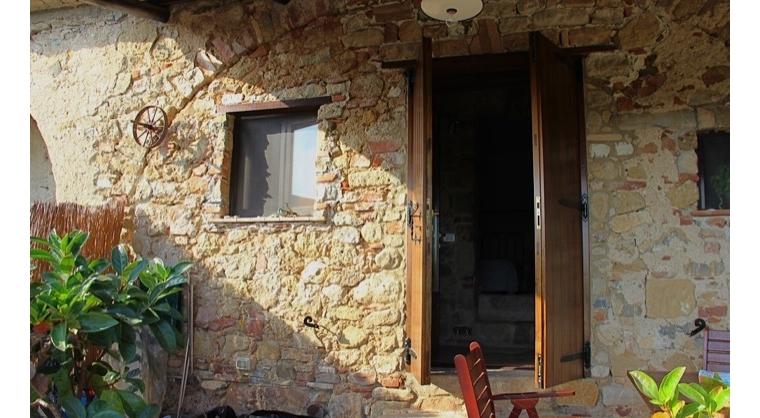 TurismoInCilento.it - B&B,Casevacanze,Hotel - Le Terme di Velia - Il Pozzo - ingresso