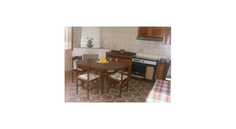 TurismoInCilento.it - B&B,Casevacanze,Hotel - Villa Sirene  - Cucina Ap. LUNA