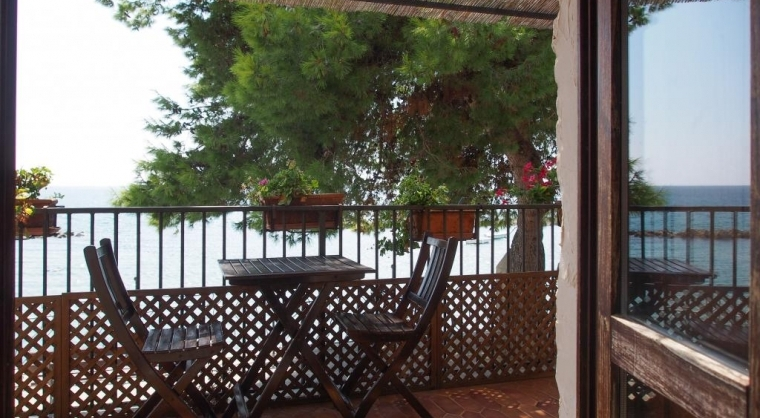TurismoInCilento.it - B&B,Casevacanze,Hotel - Affittacamere La Caupona -
