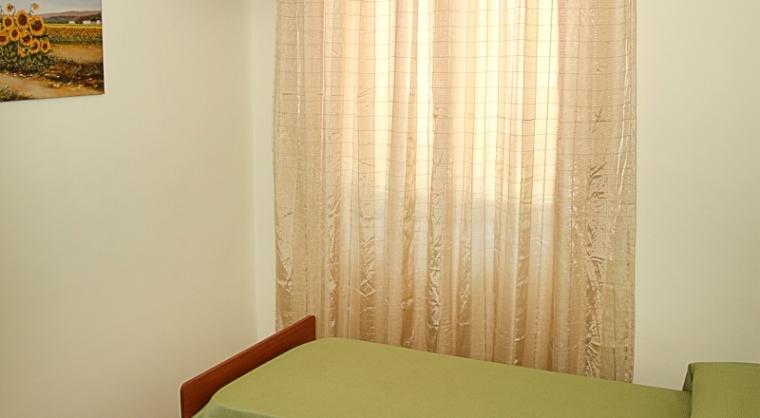 TurismoInCilento.it - B&B,Casevacanze,Hotel - Casa Vacanza Annina - 3603 CASAVACANZA ANNINA AGROPOLI CAMERA DA LETTO 02