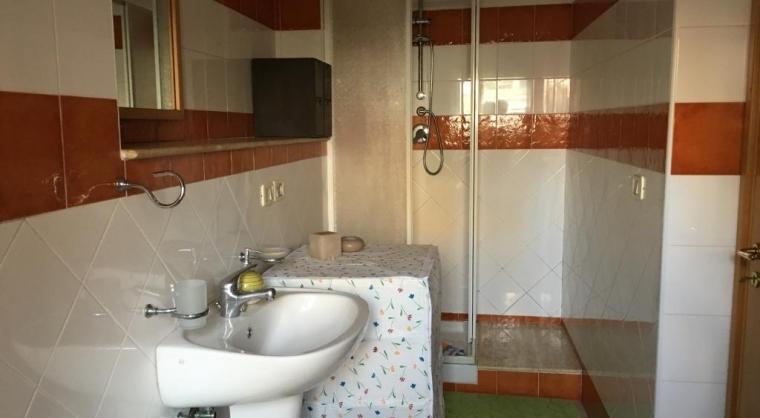 TurismoInCilento.it - B&B,Casevacanze,Hotel - Casa Vacanze Agropoli (zona centrale / porto) - Bagno