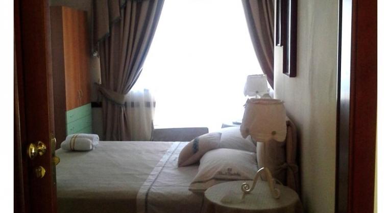TurismoInCilento.it - B&B,Casevacanze,Hotel - CAPUTAQUIS -