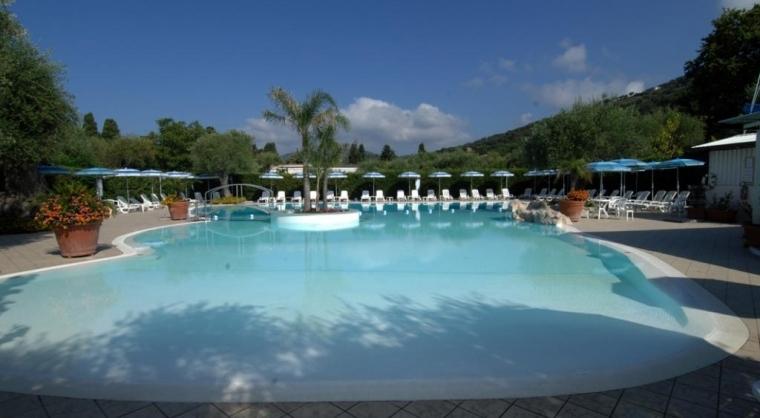 TurismoInCilento.it - B&B,Casevacanze,Hotel - ELAYON CLUB RESIDENCE - Piscina