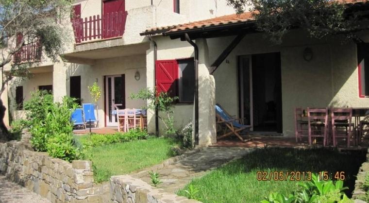 TurismoInCilento.it - B&B,Casevacanze,Hotel - Caleo Alto   in Acciaroli - esterno