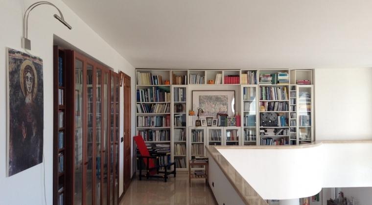 TurismoInCilento.it - B&B,Casevacanze,Hotel - Corbezzolo - 5162 Bed and breakfast Cilento Vallo della Lucania Corbezzolo biblioteca