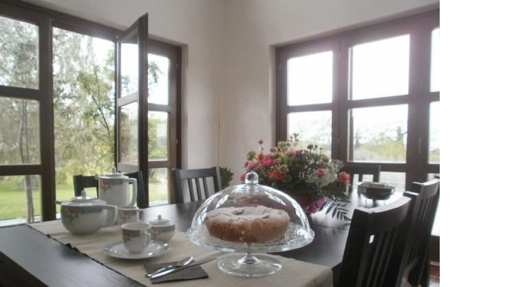 TurismoInCilento.it - B&B,Casevacanze,Hotel - Corbezzolo - 5162 Bed and breakfast Cilento Vallo della Lucania Corbezzolo colazione