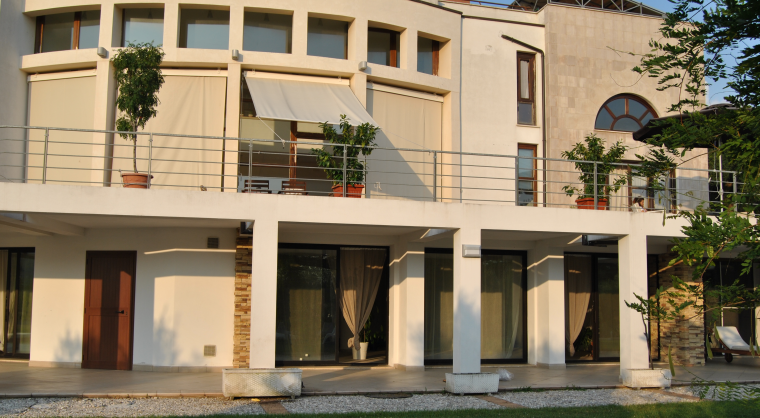 TurismoInCilento.it - B&B,Casevacanze,Hotel - Corbezzolo - 5162 Bed and breakfast Cilento Vallo della Lucania Corbezzolo esterno 03