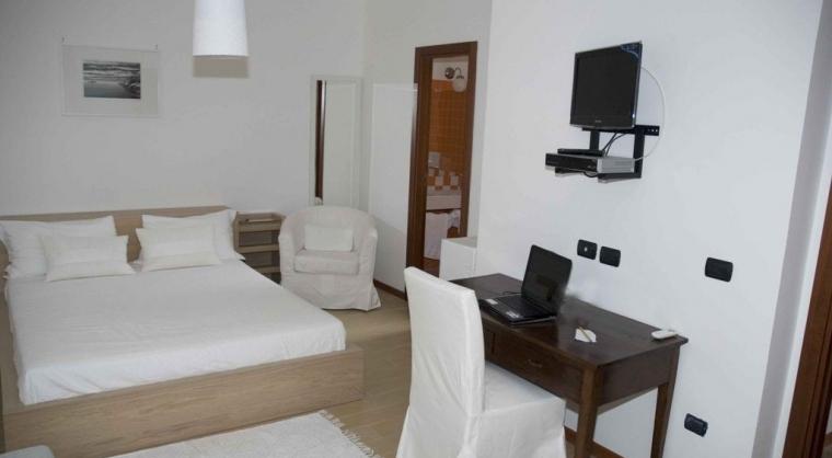 TurismoInCilento.it - B&B,Casevacanze,Hotel - Residenza Lombardi - 5203 residenza lombardi ascea camera grecale 01