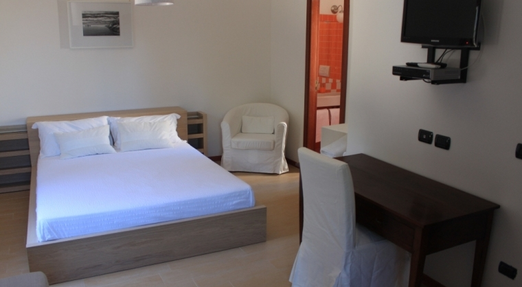 TurismoInCilento.it - B&B,Casevacanze,Hotel - Residenza Lombardi - 5203 residenza lombardi ascea camera grecale 02