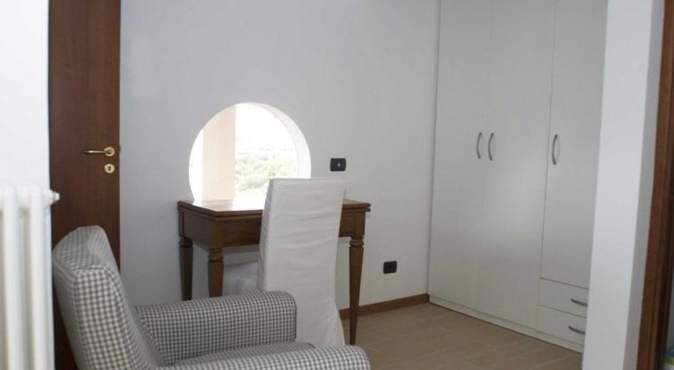 TurismoInCilento.it - B&B,Casevacanze,Hotel - Residenza Lombardi - 5203 residenza lombardi ascea camera maestrale 01.JPG