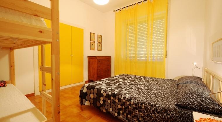 TurismoInCilento.it - B&B,Casevacanze,Hotel - Villa Edwige - 5204 Casa per Vacanze Ogliastro Marina Santa Maria di Castellabate Villa Edwige 01