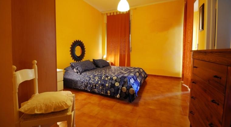 TurismoInCilento.it - B&B,Casevacanze,Hotel - Villa Edwige - 5204 Casa per Vacanze Ogliastro Marina Santa Maria di Castellabate Villa Edwige 02