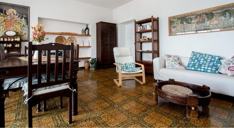 TurismoInCilento.it - B&B,Casevacanze,Hotel - Villa Edwige - 5204 Casa per Vacanze Ogliastro Marina Santa Maria di Castellabate Villa Edwige 03