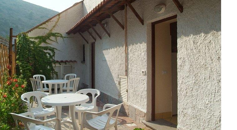 TurismoInCilento.it - B&B,Casevacanze,Hotel - Vigna del Mare - 5207 Residence Palinuro Cilento Vigna del Mare appartamento due posti zona porto palinuro sul mare
