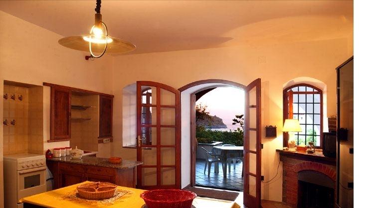 TurismoInCilento.it - B&B,Casevacanze,Hotel - Vigna del Mare - 5207 Residence Palinuro Cilento Vigna del Mare appartamento centro 40g