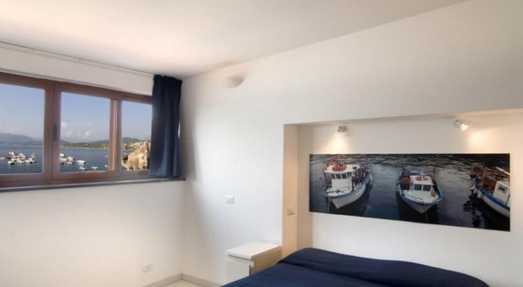 TurismoInCilento.it - B&B,Casevacanze,Hotel - Vigna del Mare - 5207 Residence Palinuro Cilento Vigna del Mare casa zona porto 5 posti palinuro 001 e1321732656270