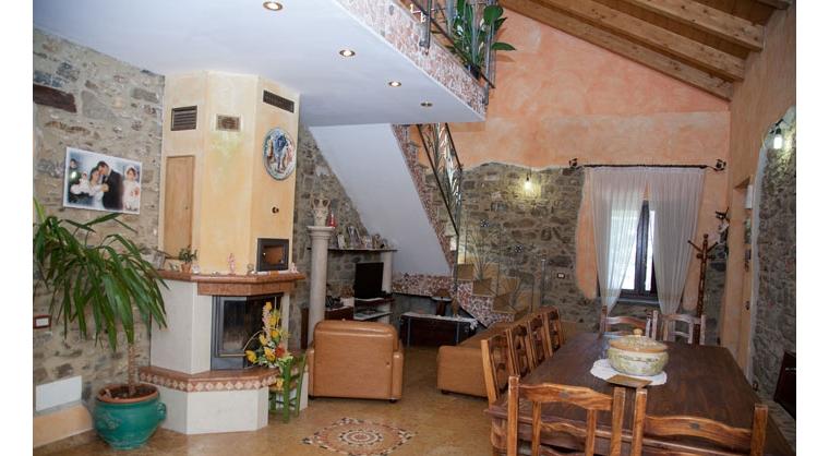 TurismoInCilento.it - B&B,Casevacanze,Hotel - Agriturismo Casalvelino - La Voce del Mare - 5208 AGRITURISMO CASALVELINO CILENTO voce del mare aree comuni 04