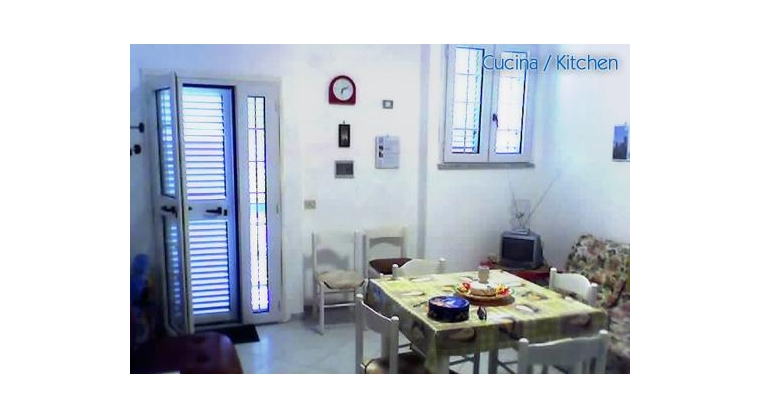 TurismoInCilento.it - B&B,Casevacanze,Hotel - Villa Ferrara - Appartamenti Palinuro - 5209 c3b6a APPARTAMENTO VACANZE CENTOLA PALINURO VILLA FERRARA 05